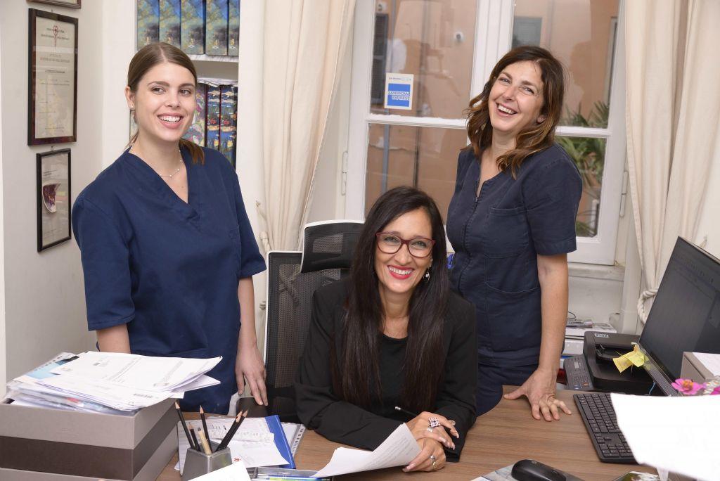 prenotazione consulto dentistico online